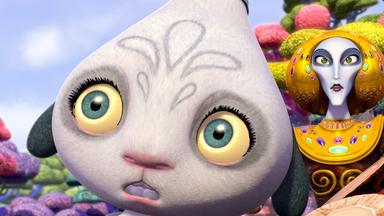Mia And Me: Abenteuer In Centopia - Mia And Me: Phuddles Neueste Erfindung