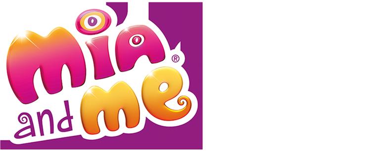 Mia and me Logo
