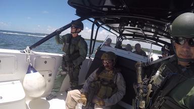 Zdfinfo - Miami Swat -– Spezialeinheit Auf Verbrecherjagd