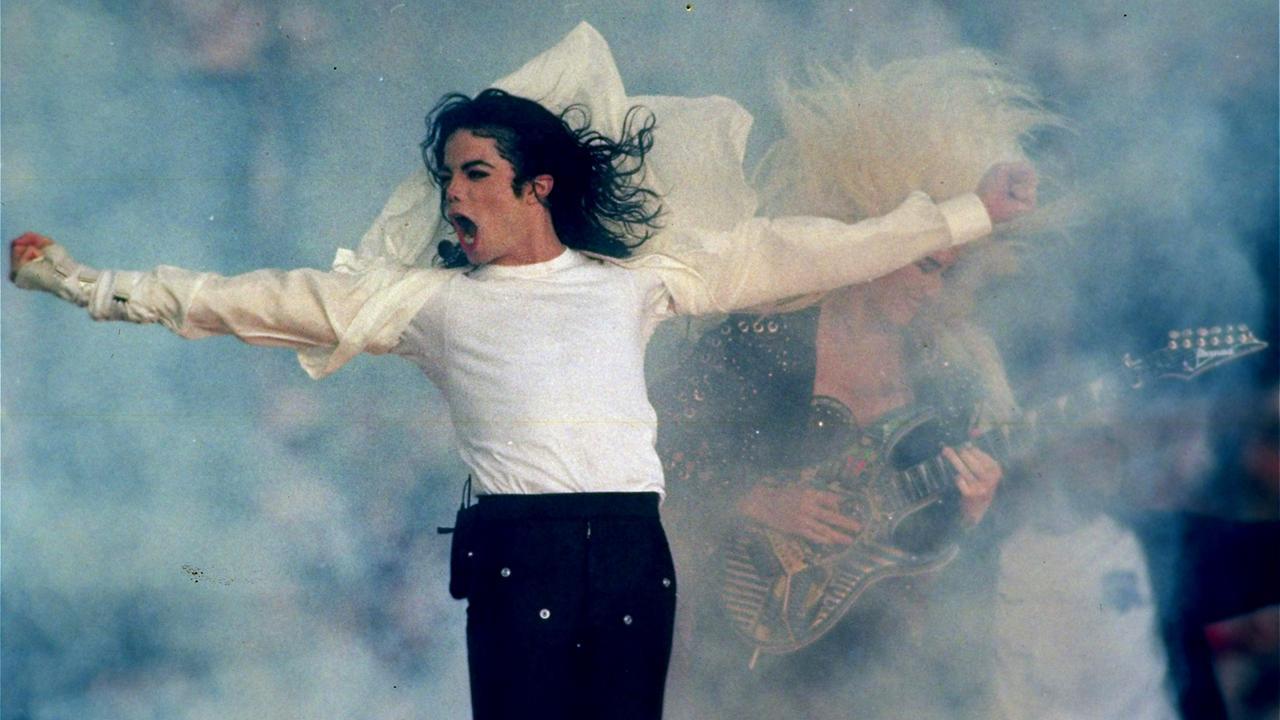 Jackson noch michael lebt Michael Jackson