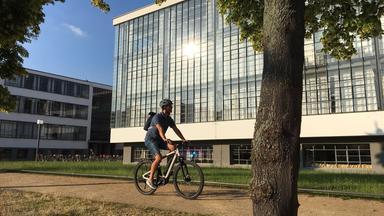 Sonntags - Tv Fürs Leben - Extra: Radfahren Im Urlaub