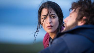 Midnight Sun - Alle Folgen Ab 27. Mai 2018 In Der Zdfmediathek - Midnight Sun (1/4) - Der Fremde Tote In Der Zdfmediathek