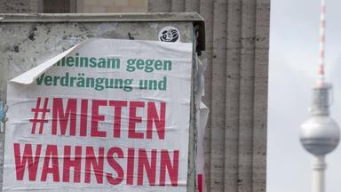 Kommentar zum Mietendeckel in Berlin: Endlich radikal