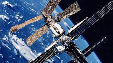 Zdfinfo - Kosmonauten - Helden Im All: Die Erste Raumstation