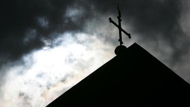 Sexueller Missbrauch in der Kirche