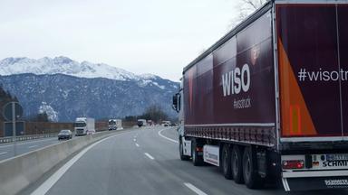 Zdfinfo - Wiso-dokumentation: Mit 500 Ps Durch Europa - Spanien