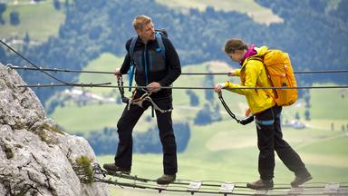 Die Bergretter - Die Bergretter: Mit Letzter Kraft (2)
