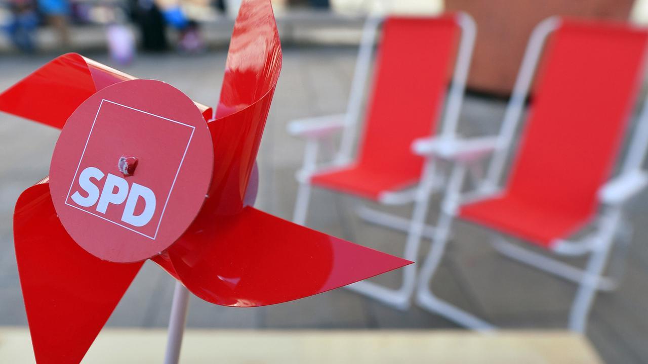 Gleich live: Wen will die SPD als Chef? Ergebnis des Mitgliederentscheids wird verkündet