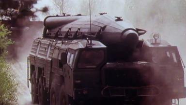 Zdfinfo - Geheimnisse Des Kalten Krieges - Das Letzte Gefecht