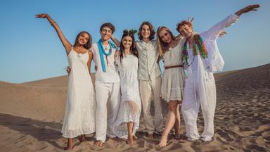Die Wg - Die Mixed-wg - Fiesta Gran Canaria
