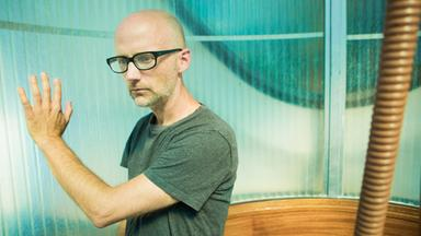 Musik Und Theater - Moby: Almost Home - Live At The Fonda