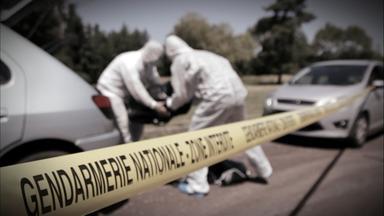 Zdfinfo - Mörderjagd: Der Fall Didier Lacote