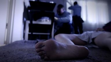 Zdfinfo - Mörderjagd: Der Fall Edwige Perdrix