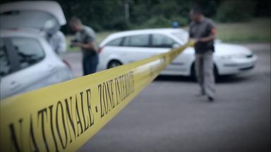 Zdfinfo - Mörderjagd: Der Fall Nadia Athanase