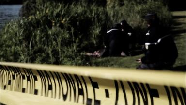 Zdfinfo - Mörderjagd: Eine Gefährliche Familie