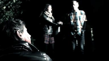 Zdfinfo - Mörderjagd - Schatten Des Zweifels