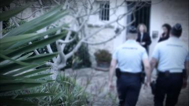 Zdfinfo - Mörderjagd – Tödliche Leidenschaft