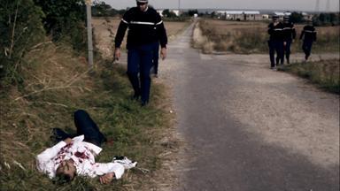 Zdfinfo - Mörderjagd - Der Einzige Zeuge