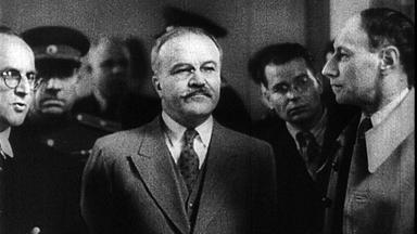 Zdfinfo - Molotow: Der Mann Hinter Stalin