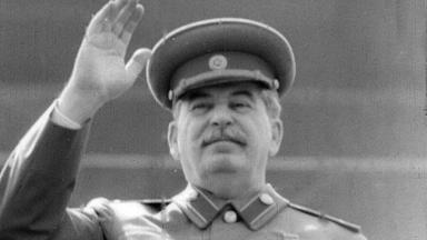 Zdfinfo - Molotow: Stalins Langer Schatten