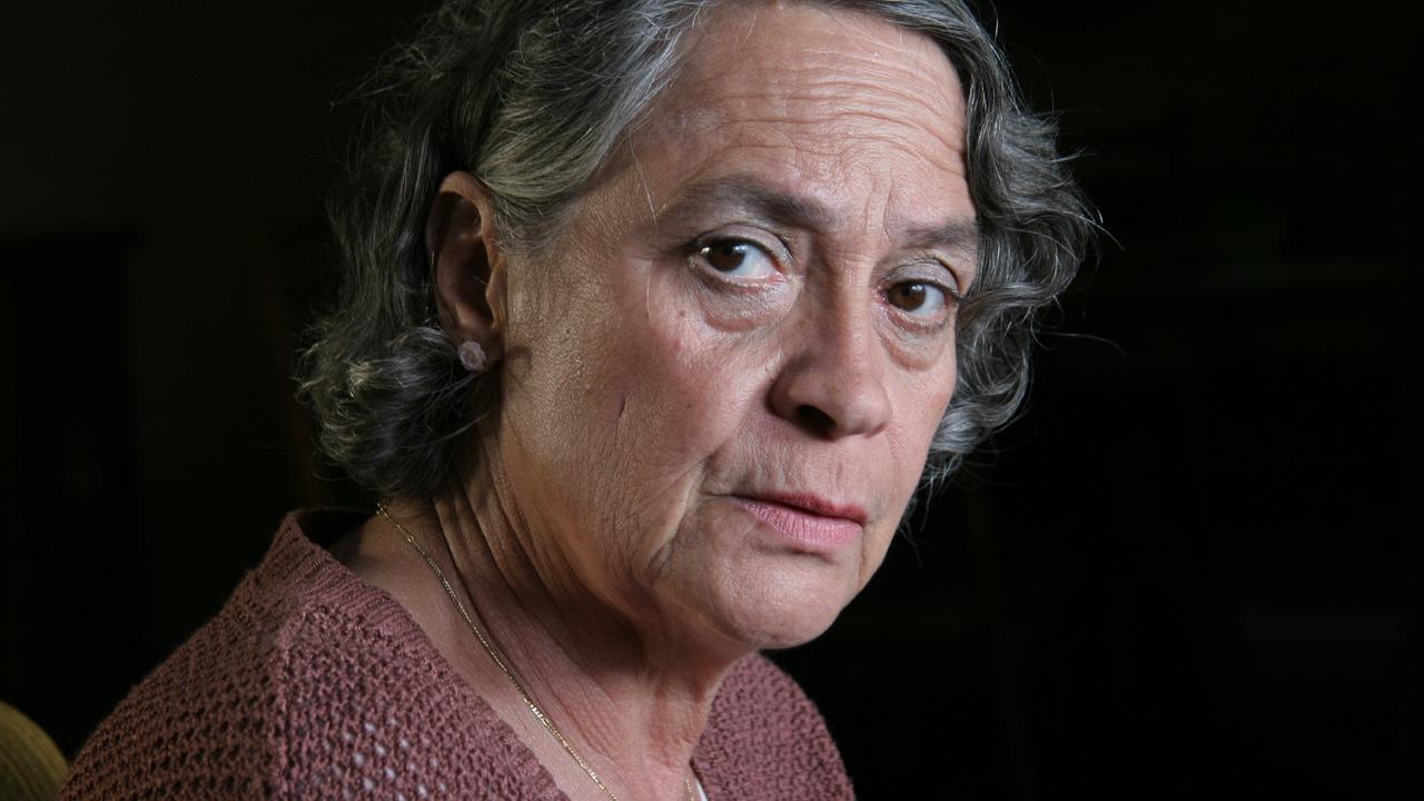 Monika Bleibtreu