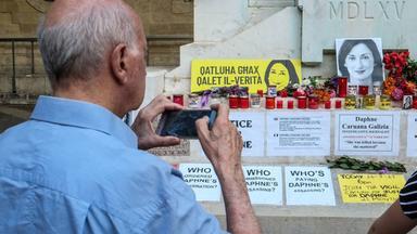 Zdfinfo - Mord Auf Malta - Der Fall Daphne Caruana Galizia