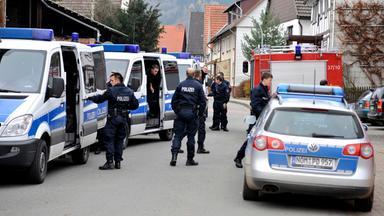 Zdfinfo - Mördern Auf Der Spur Triebtäter In Deutschland