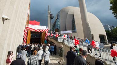 Forum Am Freitag - 20 Jahre Tag Der Offenen Moschee