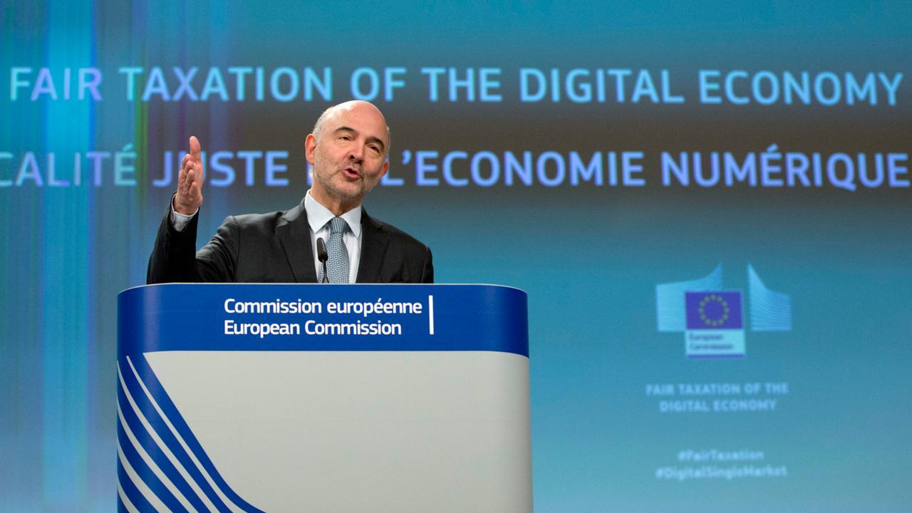 Digitalsteuer: Wird das die Revolution der Besteuerung?