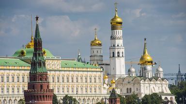 Zdf History - Von Peter Bis Putin