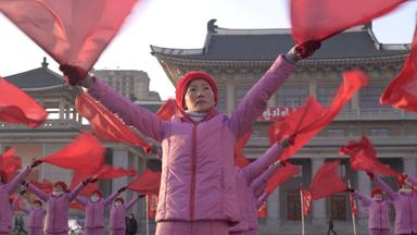 Auslandsjournal - Rätselhaftes Nordkorea Vom 17. Januar 2018