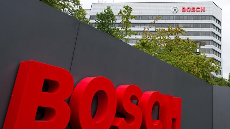 Motorsteuergerät von Bosch