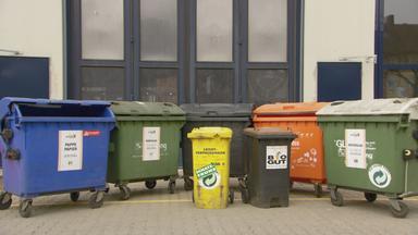 Zdfinfo - Müll In Der Megacity - Die Geheimnisse Von Berlin