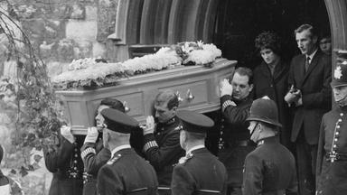 Zdfinfo - Murder Maps: Polizistenmord In London