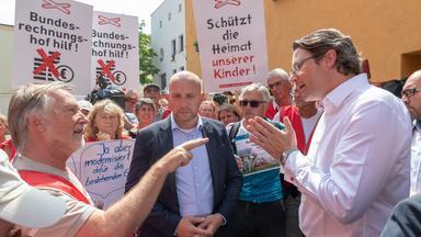 Zdfinfo - Murks In Germany: Planungschaos, Bürgerproteste, Umweltschutz