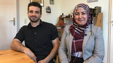 Forum Am Freitag - Muslimische Notfallbegleiter