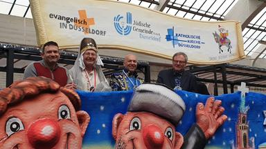 Forum Am Freitag - Erster Muslimischer Karnevalsverein