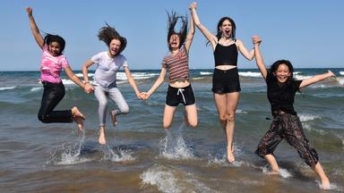 Die Wg - Die Mädchen-wg In Valencia - Folge 1: Endlich - Es Geht Los!