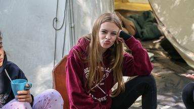 Die Wg - Die Mädchen-wg: Im Schloss Am See - Folge 6
