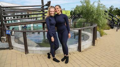 Die Wg - Die Mädchen-wg: Im Schloss Am See - Folge 7