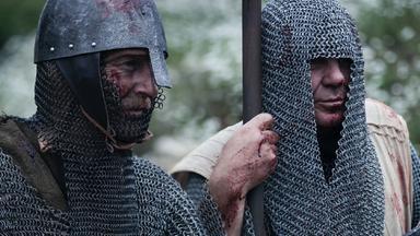 Zdfinfo - Mysterien Des Mittelalters: Die Schlacht Am Jordan