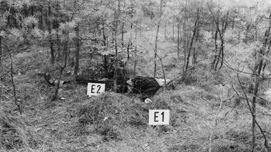 Zdfinfo - Mysteriöse Kriminalfälle Der Ddr –tödliche Tabus