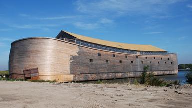 Zdfinfo - Mythen-jäger - Die Suche Nach Der Arche Noah
