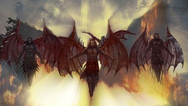 Zdfinfo - Mythen Und Monster: Dämonen
