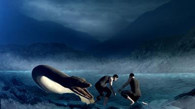 Zdfinfo - Mythen Und Monster: Loch Ness