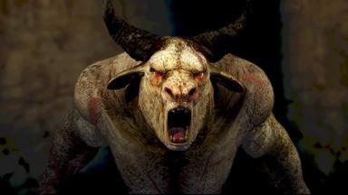 Zdfinfo - Mythen Und Monster: Minotaurus