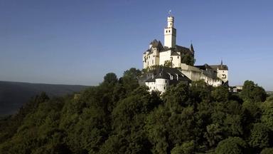 Terra X Dokumentationen Und Kurzclips - Mythos Burg (1/2): Feste Heimat