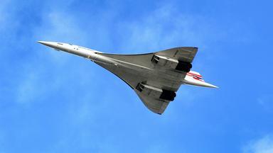 Zdfinfo - Mythos Concorde: Triumph Und Tragödie