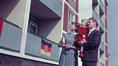 Zdf History - Mythos Plattenbau - Wohnträume Aus Beton