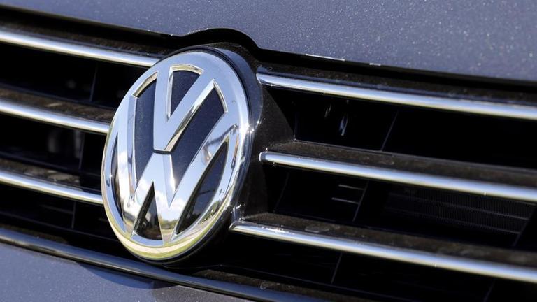 Nach Angaben von VW ist es auch bei der Bestimmung des CO2-Verbrauchs von Fahrzeugen zu